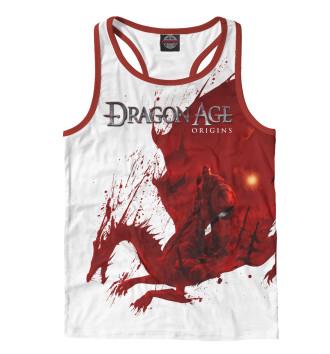 Мужская Борцовка Dragon Age Origins