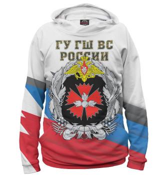 Женское Худи Главное управление ГШ ВС России
