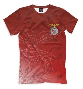 Мужская Футболка Benfica
