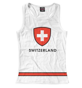 Женская Борцовка Сборная Швейцарии