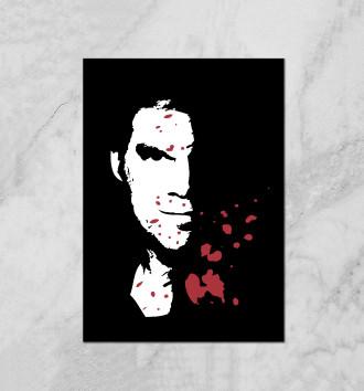 Dexter Blood