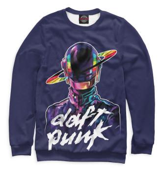 Женский Свитшот Daft Punk