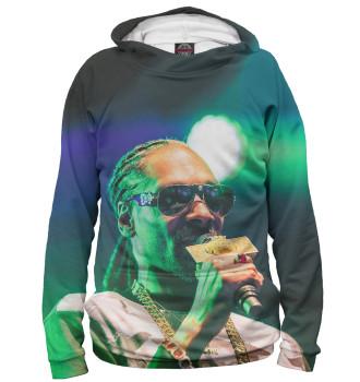 Женское Худи Snoop Dogg