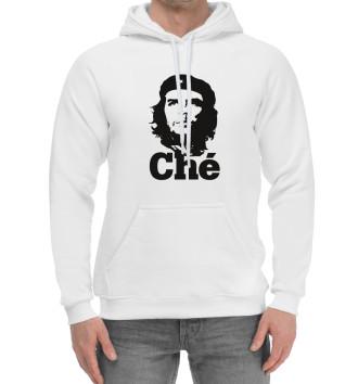 Мужской Хлопковый худи Че Гевара - Che