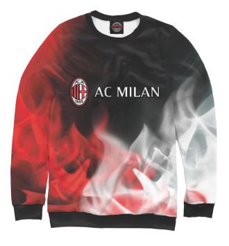 Мужской Свитшот AC Milan / Милан