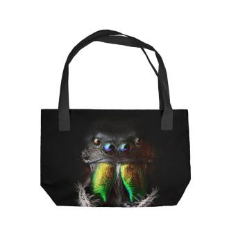 Пляжная сумка Арахнид