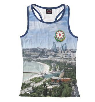 Женская Борцовка Азербайджан - Баку