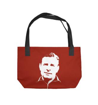 Пляжная сумка Яшин Лев