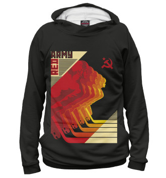 Худи Red Army