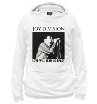Мужское Худи Joy Division