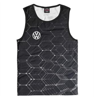 Мужская Майка Volkswagen