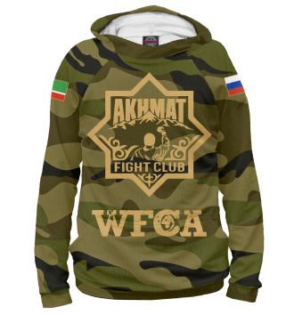 Мужское Худи Федерация WFCA
