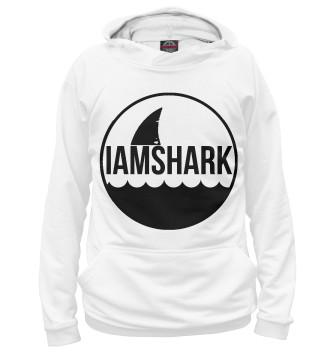 Мужское Худи Shark