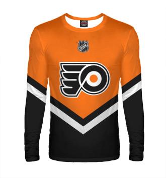 Мужской Лонгслив Philadelphia Flyers
