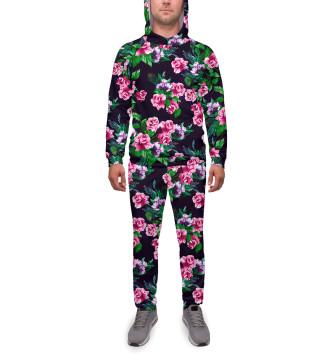 Мужской Спортивный костюм Розы