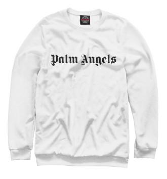Женский Свитшот Palm Angels
