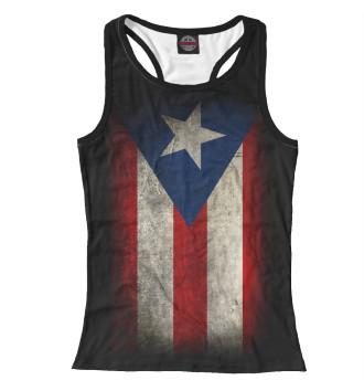 Женская Борцовка Пуэрто-Рико