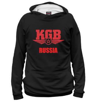 Женское Худи КГБ