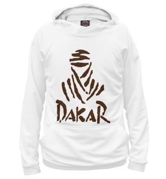 Женское Худи Dakar