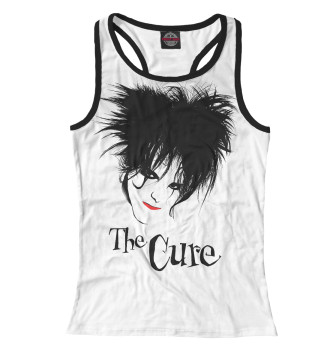 Женская Борцовка The Cure