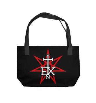 Пляжная сумка In Extremo