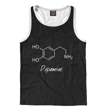 Мужская Борцовка Химия Дофамин