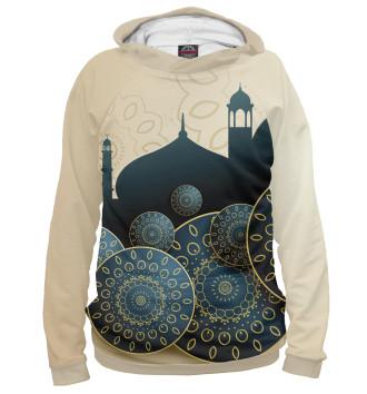Мужское Худи Mosque