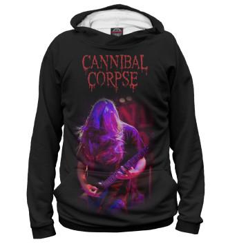 Мужское Худи Pat O'Brien  (Cannibal Corpse)