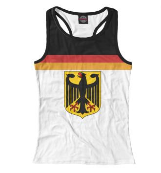 Женская Борцовка Сборная Германии