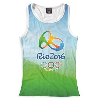 Женская Борцовка Олимпиада Рио-2016