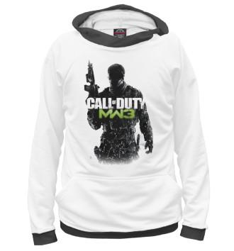 Женское Худи Call of Duty