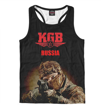 Мужская Борцовка КГБ