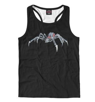 Мужская Борцовка Spider