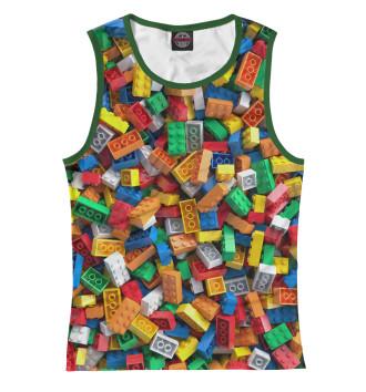 Женская Майка LEGO