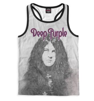 Мужская Борцовка Deep Purple