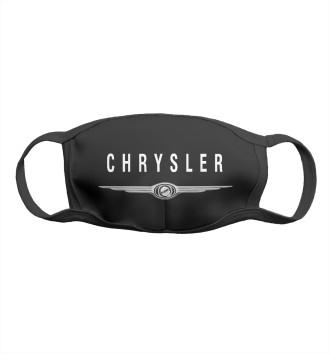 Женская Маска Chrysler