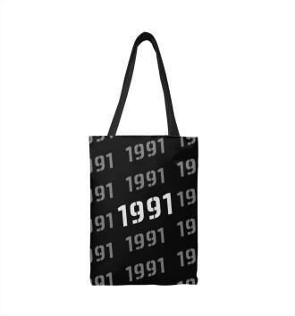 Сумка-шоппер 1991