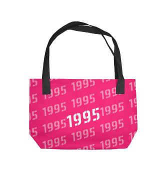 Пляжная сумка 1995