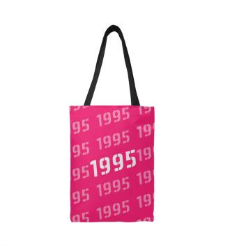 Сумка-шоппер 1995