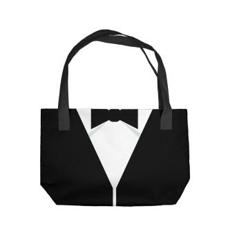 Пляжная сумка Костюм
