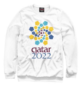 Мужской Свитшот Катар 2022