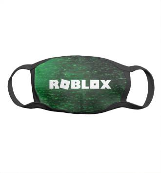 Женская Маска Roblox / Роблокс