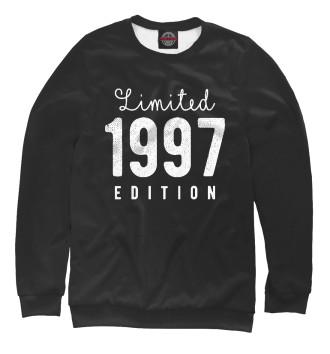Женский Свитшот 1997 - Limited Edition