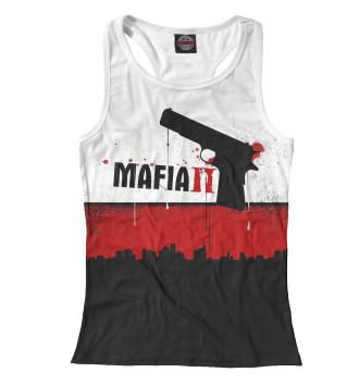 Женская Борцовка Mafia II