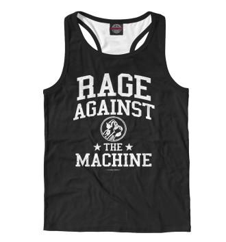 Мужская Борцовка Rage Against the Machine