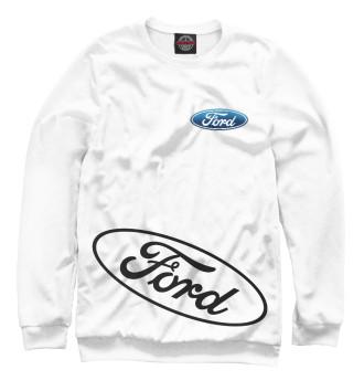 Мужской Свитшот Ford