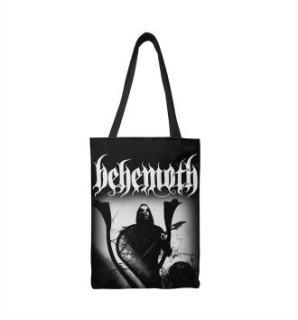 Сумка-шоппер Behemoth