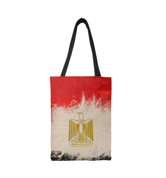 Сумка-шоппер Египет