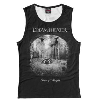 Женская Майка Dream Theater