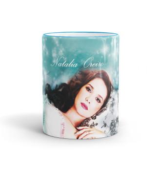 Кружка Natalia Oreiro